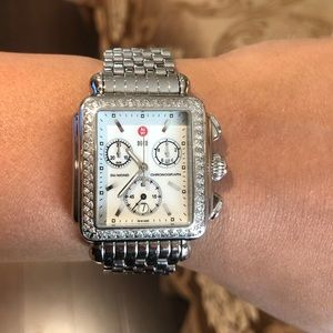 MICHELLE deco watch